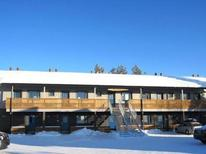 Holiday home 1231610 for 4 persons in Äkäslompolo