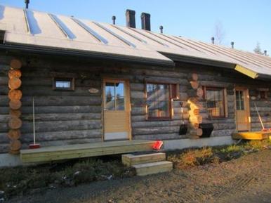 Villa 1231623 per 5 persone in Äkäslompolo
