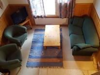 Holiday home 1231683 for 5 persons in Ylläsjärvi