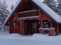 Maison de vacances 1231685 pour 6 personnes , Ylläsjärvi