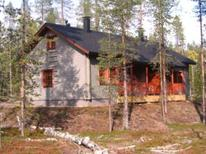 Holiday home 1231689 for 6 persons in Ylläsjärvi