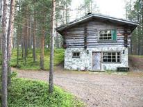 Holiday home 1231691 for 6 persons in Ylläsjärvi