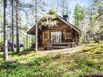 Maison de vacances 1231693 pour 2 personnes , Ylläsjärvi
