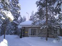 Semesterhus 1231698 för 6 personer i Ylläsjärvi