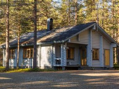 Semesterhus 1231702 för 6 personer i Ylläsjärvi