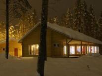 Maison de vacances 1231710 pour 10 personnes , Ylläsjärvi