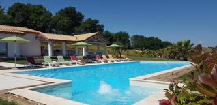 Holiday home 1232344 for 17 persons in Monte San Giusto