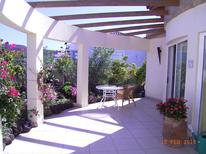 Holiday home 1232690 for 2 persons in Pared