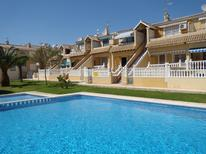 Holiday apartment 1232937 for 5 persons in San Miguel de Salinas