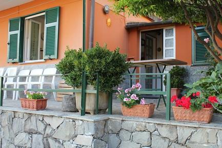 Appartement de vacances 1233160 pour 4 personnes , Levanto