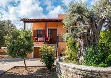 Ferienhaus 1233288 für 3 Personen in Pagkalochori