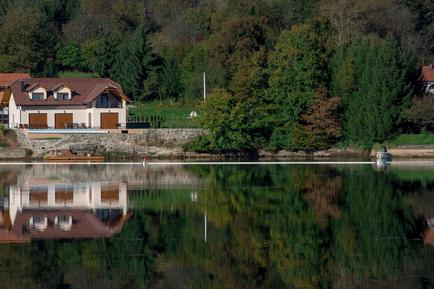 Holiday home 1233303 for 10 persons in Ogulin