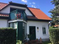 Feriehus 1233306 til 4 personer i Zehdenick-Kappe