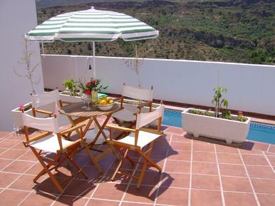 Vakantiehuis 1233308 voor 4 personen in Albuñuelas