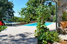 Holiday home 1233931 for 4 persons in Bajčići