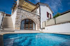 Holiday home 1233951 for 6 persons in Krk