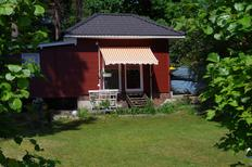 Holiday home 1234243 for 2 adults + 2 children in Groß Köris