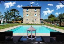 Villa 1234398 per 20 persone in Cortona