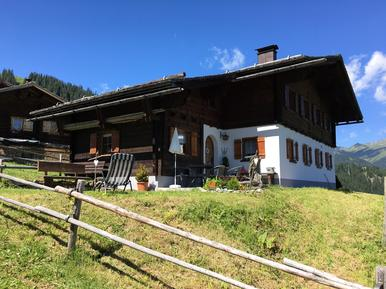 Holiday home 1234399 for 7 persons in Sankt Gallenkirch