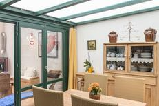 Mieszkanie wakacyjne 1234404 dla 4 osoby w Zehdenick-Kappe