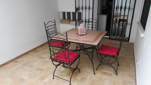 Holiday apartment 1234410 for 4 persons in Malaga