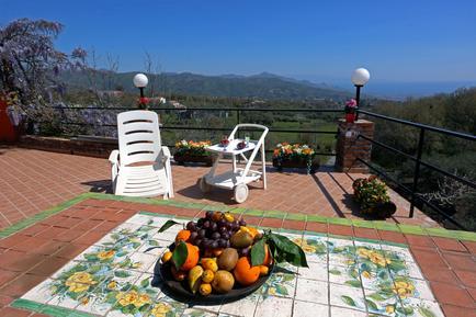Villa 1234641 per 4 persone in Piedimonte Etneo