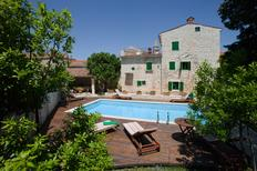 Holiday home 1234776 for 9 adults + 1 child in Svetvin Enat