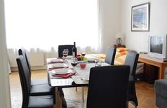 Holiday apartment 1234900 for 6 adults + 1 child in Budapest-Bezirk 7 – Erzsébetváros