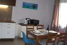Holiday apartment 1234901 for 2 adults + 2 children in Miedzyzdroje
