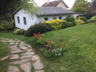 Villa 1235007 per 4 persone in Bisamberg