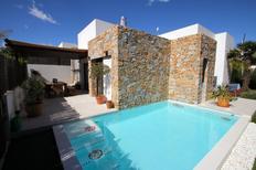 Vakantiehuis 1235525 voor 4 volwassenen + 1 kind in Orihuela Costa
