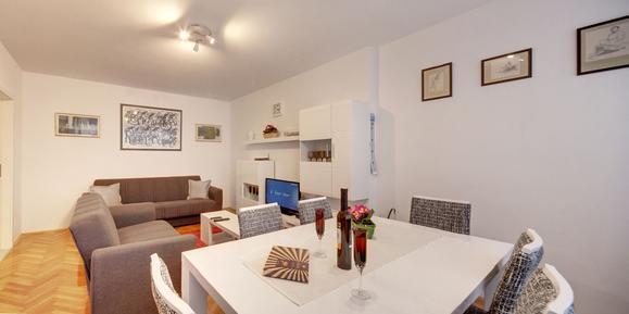 Appartamento 1235629 per 4 adulti + 1 bambino in Osijek