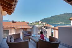 Ferienwohnung 1235958 für 6 Personen in Maccagno