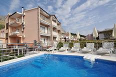 Holiday apartment 1236433 for 6 persons in Duce