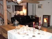 Holiday home 1236521 for 6 persons in Saint-Clément