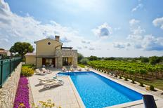 Villa 1236551 per 8 persone in Svetvincenat