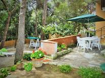 Appartamento 1236560 per 6 persone in Castiglioncello
