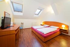 Studio 1236582 pour 2 personnes , Prague 7-Troja, Holešovice
