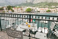Holiday apartment 1236666 for 4 persons in Makarska