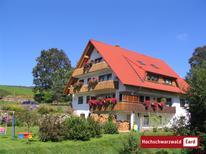 Appartamento 1236681 per 5 persone in Lenzkirch