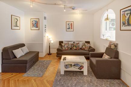 Rekreační byt 1236774 pro 6 osob v Osijek