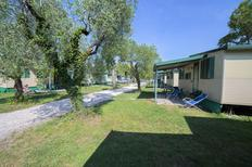 Casa mobile 1236906 per 5 persone in Moniga del Garda