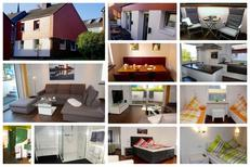 Holiday apartment 1237011 for 6 adults + 1 child in Helgoland