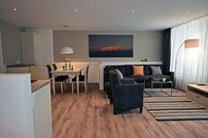 Holiday apartment 1237097 for 4 persons in Helgoland