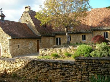 Ferienhaus 1237391 für 5 Personen in Archignac