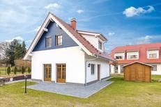 Maison de vacances 1237511 pour 6 personnes , Stolpen