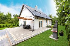 Ferienhaus 1237520 für 8 Personen in Jaroslawiec