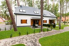 Ferienhaus 1237526 für 6 Personen in Miedzywodzie