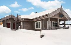 Vakantiehuis 1237621 voor 7 personen in Sjusjøen