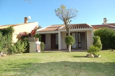 Holiday home 1237697 for 3 adults + 2 children in Costa Rei